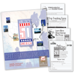 More about the '50: Celebrating America' product