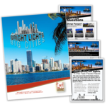 More about the 'Bright Lights Big Cities' product