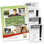 More about the 'Recess!' product