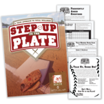 More about the 'Step Up to the Plate' product