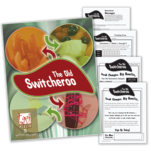 More about the 'The Old Switcheroo' product