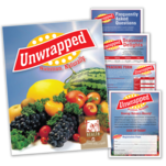 More about the 'Unwrapped' product